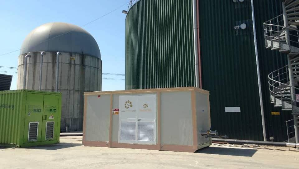 Wastewater treatment - SewaTOR